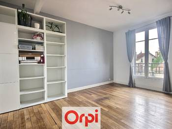 Appartement 2 pièces 40,21 m2