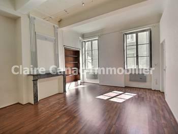 Appartement meublé 3 pièces 72,17 m2