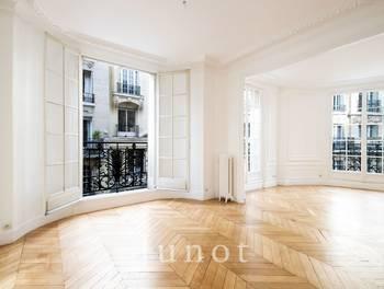 Appartement 5 pièces 99,32 m2