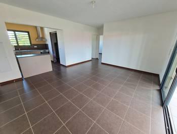 Appartement 3 pièces 64,07 m2