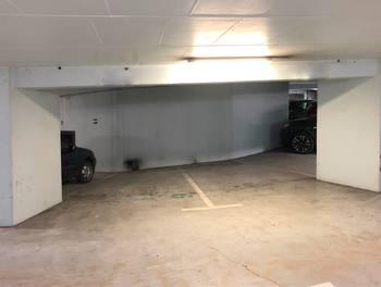 Parking 20 m2