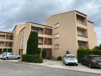 Appartement 2 pièces 56,37 m2