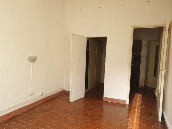 Location appartement 2 pièces 57,82 m2