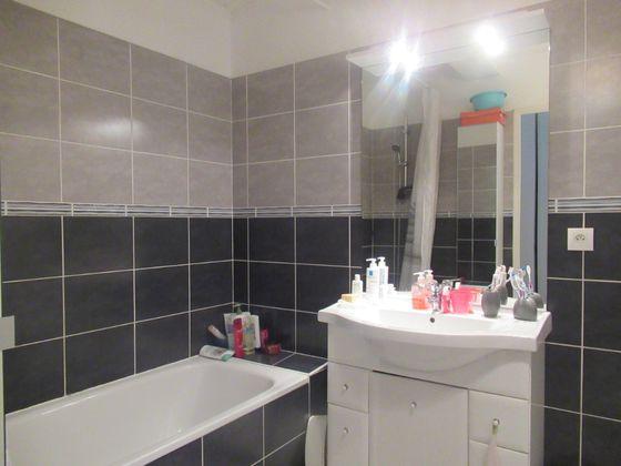 Vente appartement 4 pièces 82,86 m2