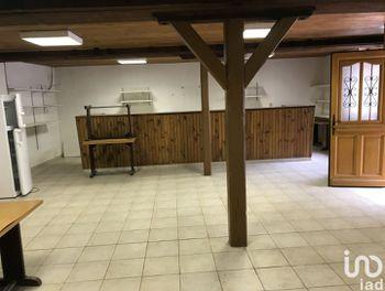 locaux professionels à Villeneuve-sur-Yonne (89)