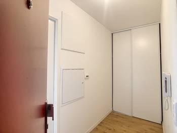 Studio 34,95 m2