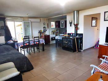 appartement à Giffaumont-Champaubert (51)