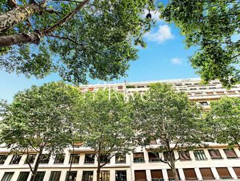 Appartement 2 pièces 31,8 m2