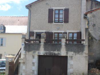 maison à Antigny (86)