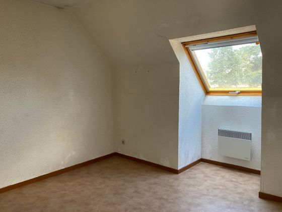 Location appartement 2 pièces 58,45 m2