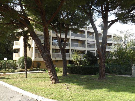 Vente appartement 2 pièces 36,51 m2