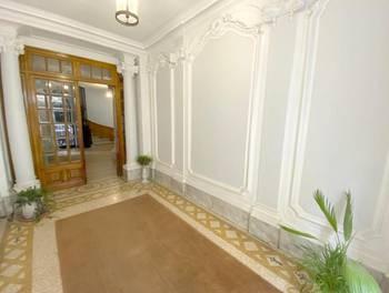 Appartement 4 pièces 104,36 m2