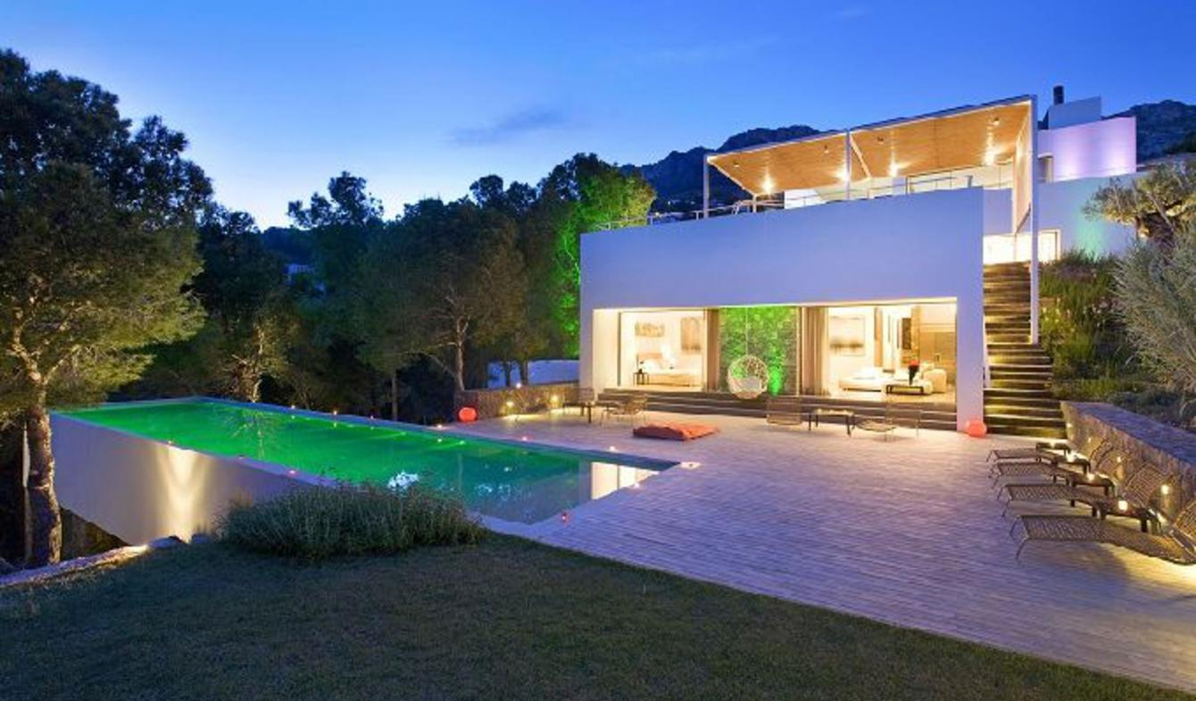 House Spain