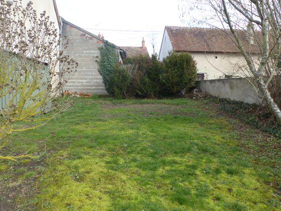 Location maison 3 pièces 99 m2