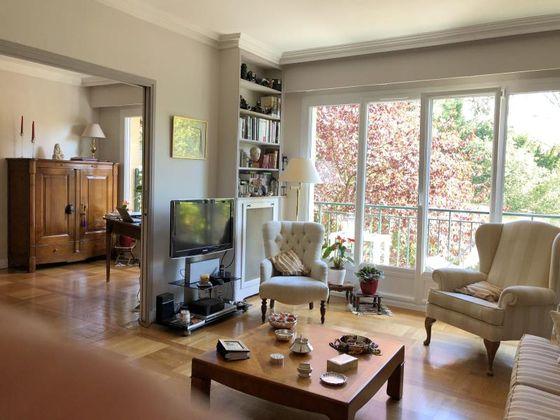 Vente appartement 3 pièces 82,57 m2