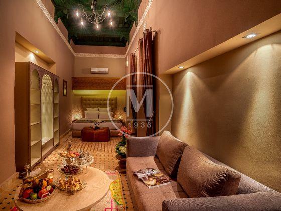 Vente maison 19 pièces 526 m2