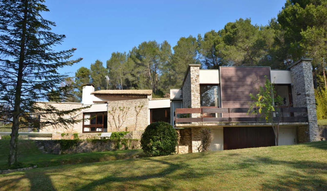 Maison avec piscine Barbentane