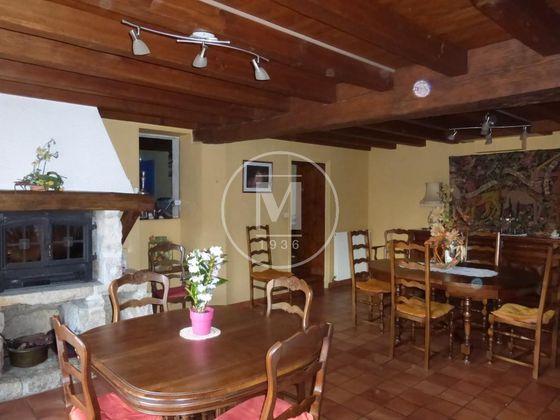 Vente villa 8 pièces 340 m2