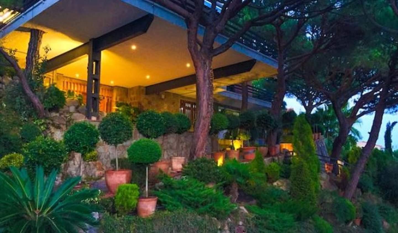 Villa avec piscine et terrasse Barcelone