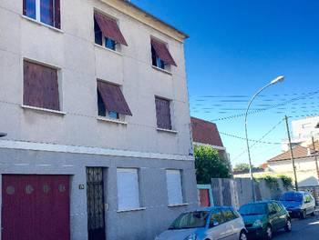 Appartement 2 pièces 26,56 m2