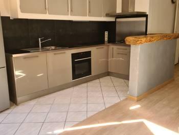 Appartement 4 pièces 72,8 m2