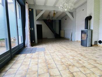 Maison 3 pièces 122 m2