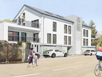 Appartement 3 pièces 67,6 m2