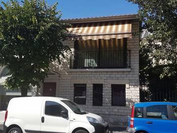 Maison 3 pièces 68,79 m2