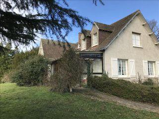 Maison Bellac (87300)