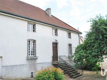 maison à Midrevaux (88)