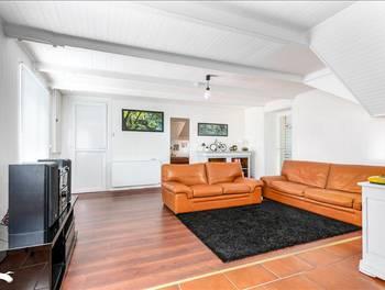 Maison 7 pièces 191,29 m2
