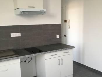 Appartement 2 pièces 28,17 m2