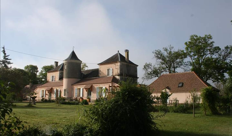 House La Boissière-d'Ans