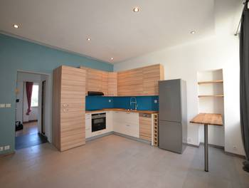 Appartement 2 pièces 32,15 m2