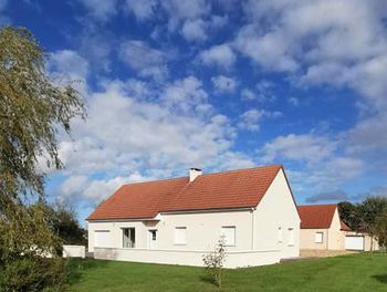 maison à Remilly-sur-Lozon (50)