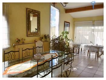 Villa 10 pièces 191 m2