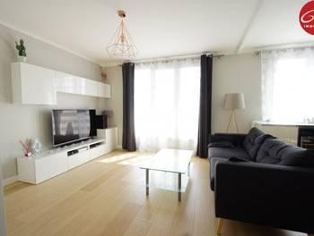 Appartement 4 pièces 66,95 m2