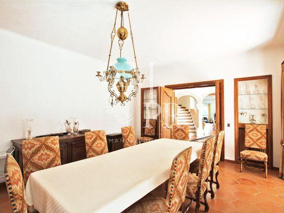 Vente propriété 6 pièces 400 m2