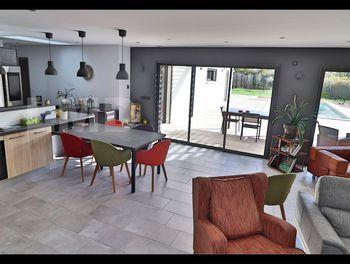 villa à Villevieille (30)