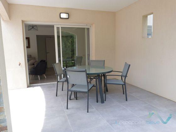 Vente appartement 4 pièces 71,45 m2