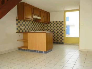 Maison 3 pièces 29 m2