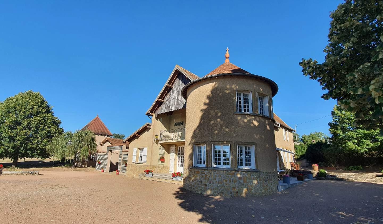 House Marcigny