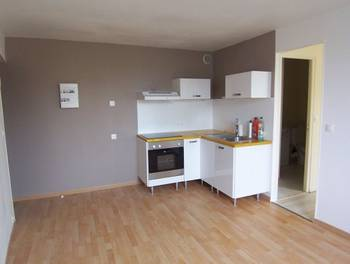 Appartement 2 pièces 27,07 m2