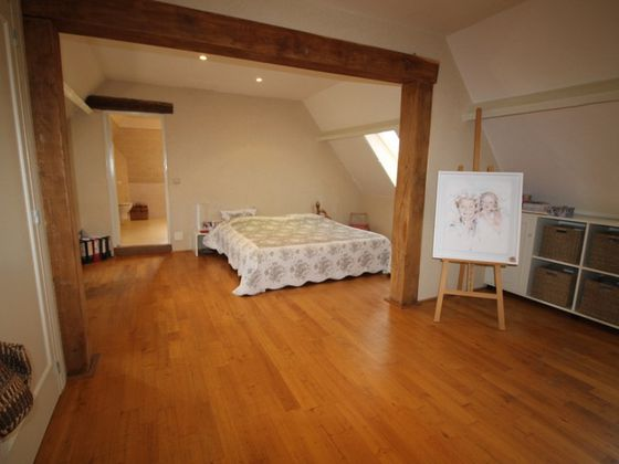Vente propriété 7 pièces 210 m2