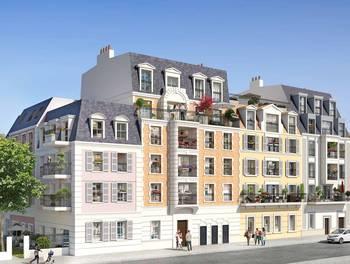 Appartement 5 pièces 100,96 m2
