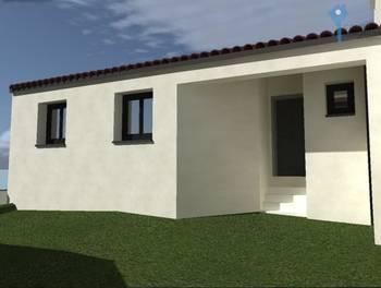 Villa 3 pièces 75 m2