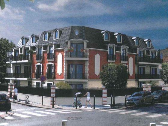 Vente duplex 6 pièces 136 m2