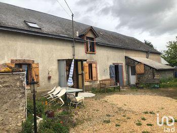 maison à Civry (28)