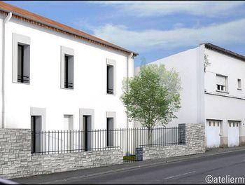 appartement à Vallet (44)