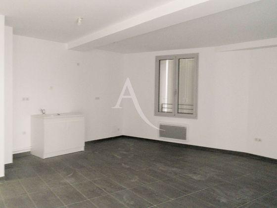 Vente appartement 3 pièces 79,81 m2